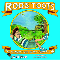 roo's toots for website intro